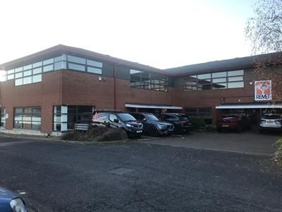 Thumbnail Industrial to let in Riverside, Sir Thomas Longley Road, Medway City Estate, Rochester, Kent