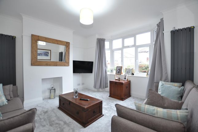 Lounge of Fraley Road, Westbury-On-Trym, Bristol BS9