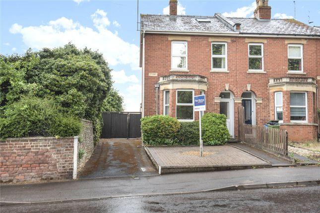 Thumbnail Semi-detached house for sale in Charlton Kings, Cheltenham
