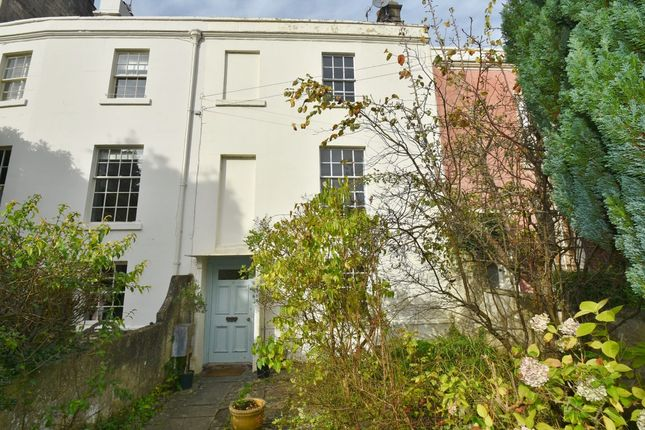 Thumbnail Terraced house for sale in Prospect Place, Camden Road, Bath