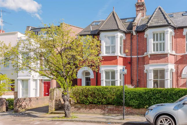 Thumbnail Semi-detached house for sale in Grenville Road, London