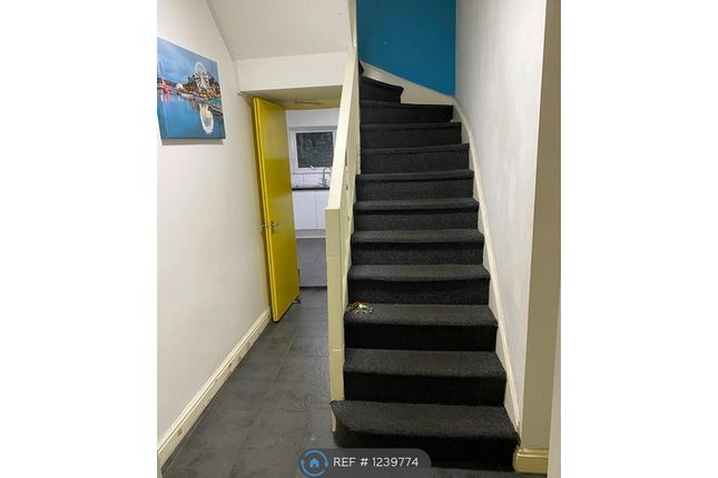 Thumbnail Room to rent in Hele Road, Torquay