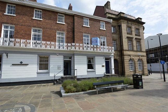 3 bed property for sale in 2, Bond Terrace, Wakefield