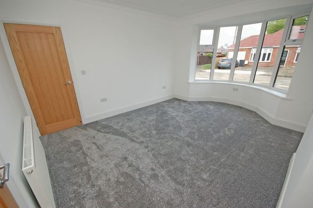 Bedroom 1 of Charles Avenue, Forest Hall, Newcastle Upon Tyne NE12