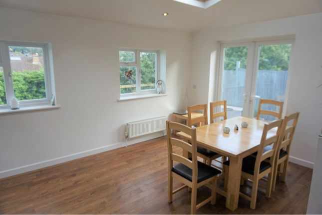 Dining Area of Hillview Road, Hythe, Southampton SO45