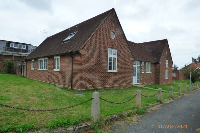 Thumbnail Terraced house to rent in Crowfoot Gardens, Beccles
