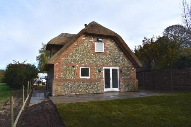 Thumbnail Detached house to rent in Preston, Ramsbury