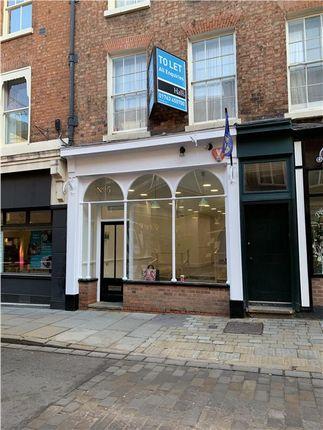 Thumbnail Retail premises to let in Town Centre Shop Unit, 5 High Street, Shrewsbury, Shrewsbury, Shropshire