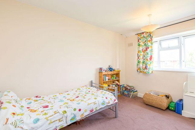 Bedroom Two of Grove Avenue, Lostock Gralam, Northwich, Cheshire CW9