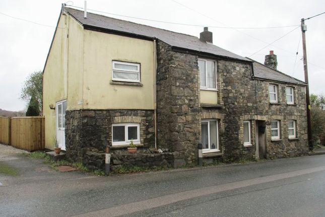 Thumbnail Semi-detached house for sale in Westbridge Road, Trewoon, St. Austell