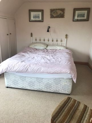 Thumbnail Flat to rent in Parkstead Road, Dover House Road Conservation Area