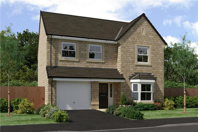 "Thumbnail Detached house for sale in ""Ryton"" at Overdale Grange, Skipton"