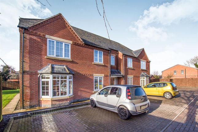 Thumbnail Flat for sale in Evesham Road, Astwood Bank, Redditch