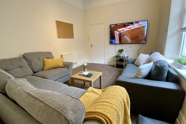Thumbnail Property to rent in Queens Road, Lipson, Plymouth