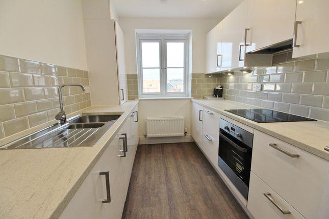 Flat to rent in Watson Lane, Waterlooville