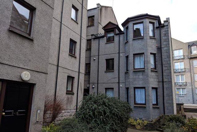 1 bed flat to rent in Cherrybank Gardens, City Centre, Aberdeen AB11