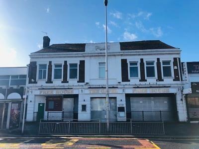 Thumbnail Pub/bar to let in 235-237 Lytham Road, Blackpool, Lancashire