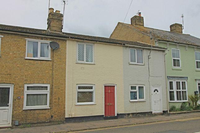 Thumbnail Terraced house for sale in London Street, Godmanchester
