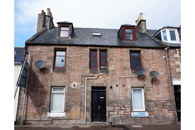 Thumbnail Flat for sale in 32 Tomnahurich Street, Inverness