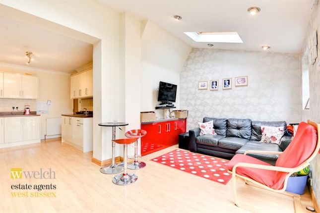 4 bed terraced house for sale in Sompting Road, Worthing, West Sussex