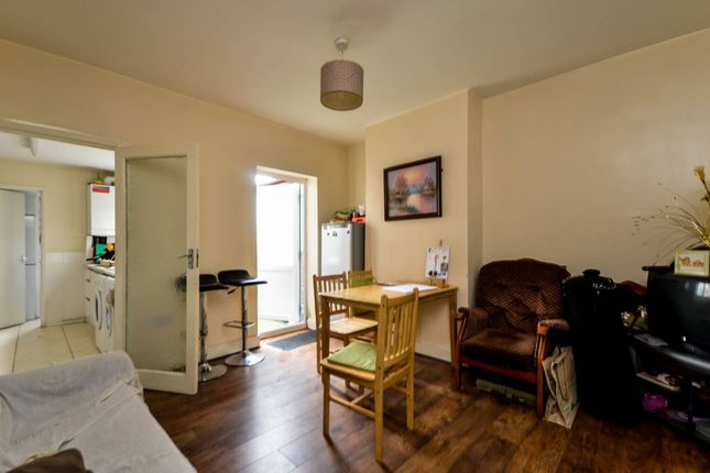 Thumbnail Property to rent in Forest Road, Walthamstow