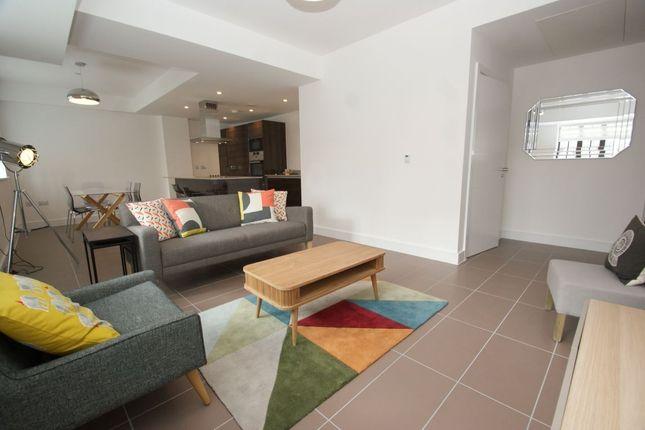 Thumbnail Flat to rent in Colston Avenue, Bristol