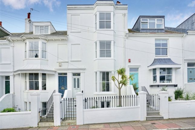 Thumbnail Property to rent in Clifton Hill, Brighton, East Sussex