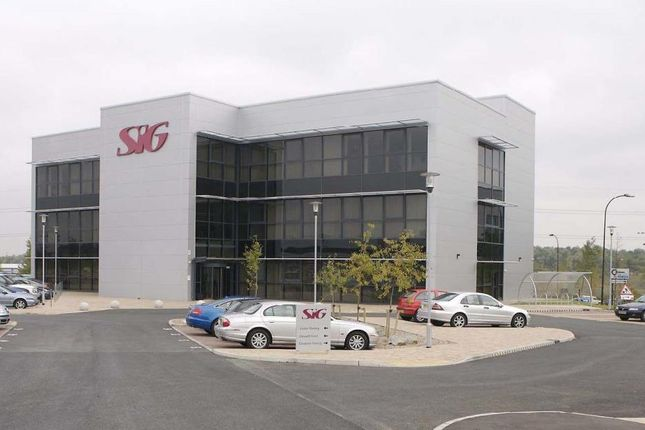 Office to let in Signet House, 17 Europa Way, Sheffield Business Park, Sheffield