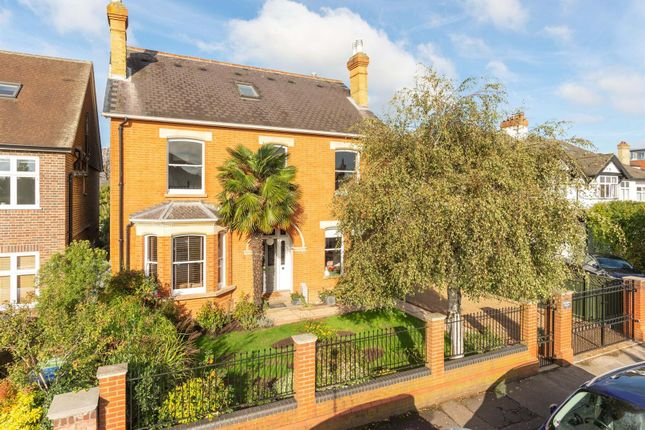 Thumbnail Property for sale in Seymour Road, East Molesey