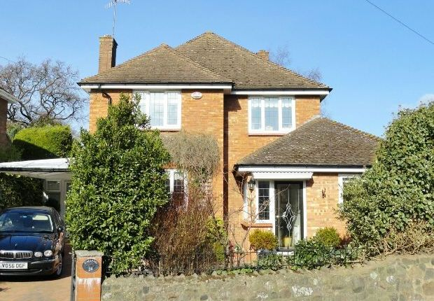 Thumbnail Detached house to rent in Court Road, Malvern