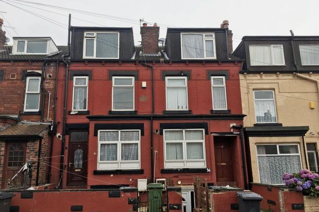Thumbnail Terraced house for sale in Brownhill Terrace, Leeds