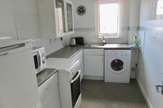 Kitchen of Centenary Gardens, Coatbridge ML5
