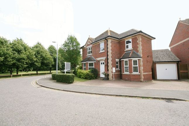 Thumbnail Property for sale in Elmcroft, Elmstead, Colchester