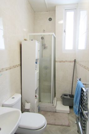 Shower Room of Graham Road, Hackney E8
