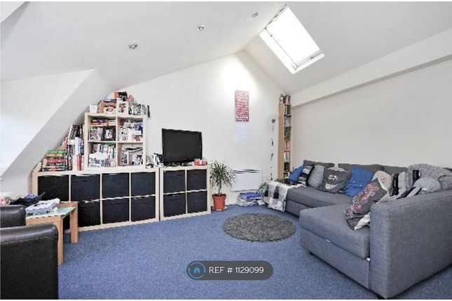 Thumbnail Flat to rent in Park Place, Bristol