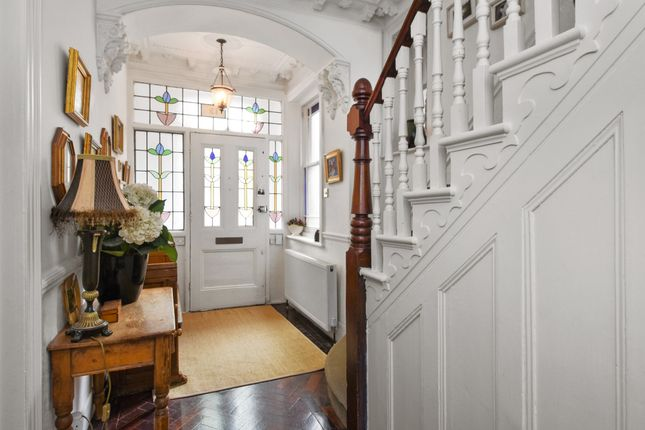 Thumbnail Semi-detached house for sale in Langdon Park Road, London