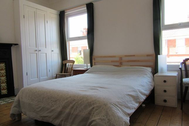Bedroom 1 of Carlton Street, Old Trafford, Manchester M16