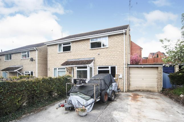 2 bed semi-detached house for sale in Thorne Gardens, Yeovil BA21