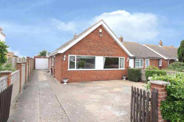 Thumbnail Semi-detached bungalow for sale in Merritt Road, Greatstone