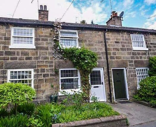 1 bed terraced house to rent in King Street, Duffield, Belper DE56