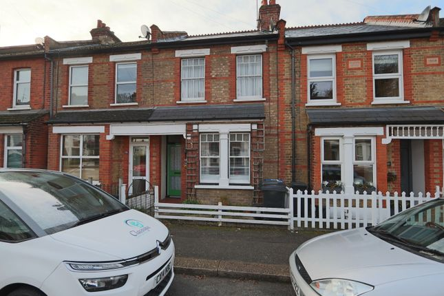 2 bed terraced house for sale in Lower Road, Kenley CR8