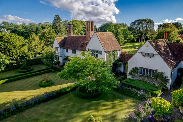 6 bed detached house for sale in Brook Hill, North End, Dunmow, Essex CM6