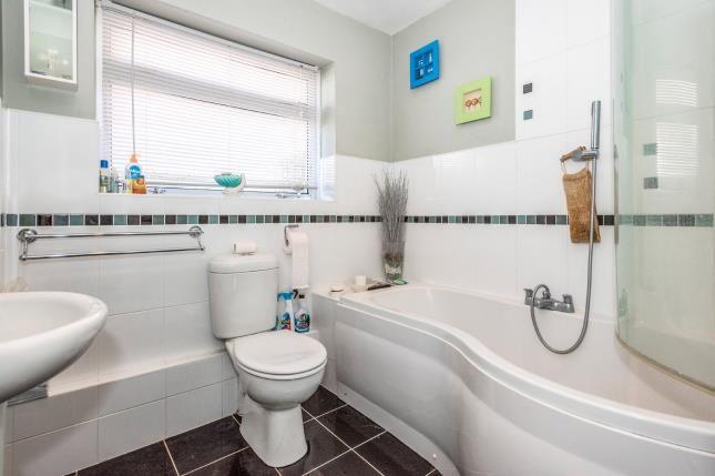 Bathroom of Emsworth, Hampshire, . PO10