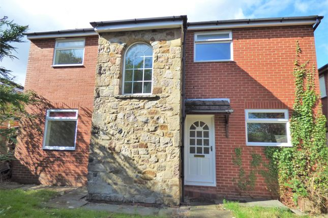 Thumbnail Detached house to rent in Chedworth Avenue, Heysham, Morecambe