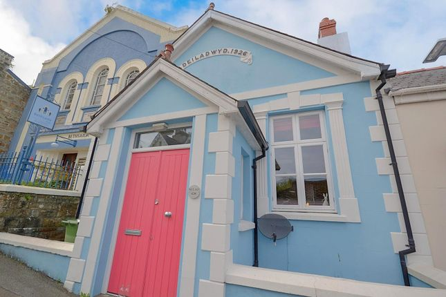 2 bed terraced house for sale in High Street, St. Dogmaels, Cardigan SA43
