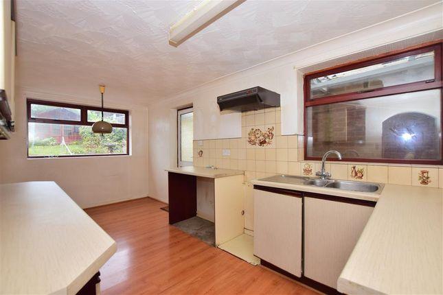 Kitchen of Flowerhill Way, Istead Rise, Kent DA13