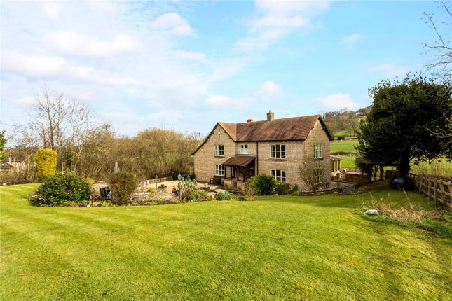 Thumbnail Detached house for sale in Harescombe, Gloucester, Gloucestershire