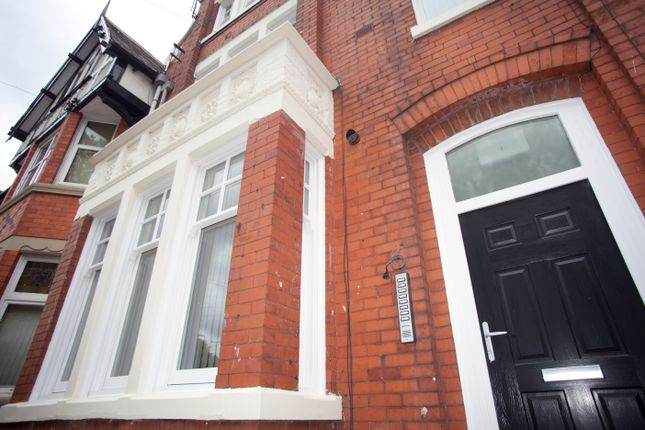 Thumbnail Town house for sale in Mellalieu Street, Middleton, Manchester