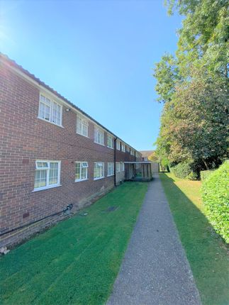 Thumbnail Flat to rent in Copley Road, Stanmore