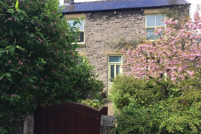 Thumbnail Detached house for sale in Hollowgate House, Hollow Gate, Bradwell, Hope Valley